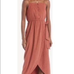 Moon River 3/4 Dress